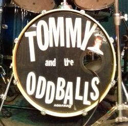 Welcome to Tommy and the Oddballs!